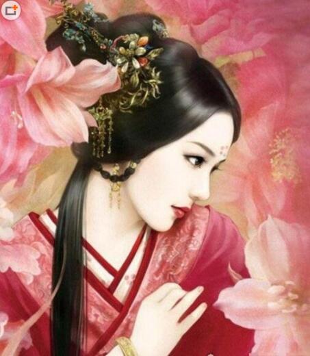 中国春秋第一美女:沉鱼落雁指的不是西施而是她(图)