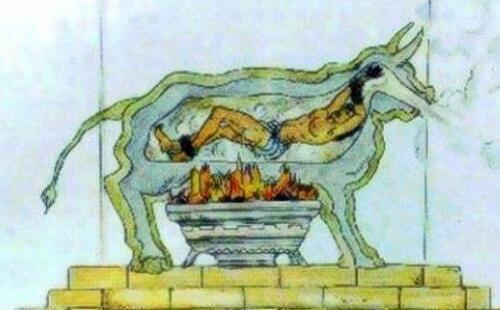 生不如死:揭秘历史上真实存在的10大酷刑(图)