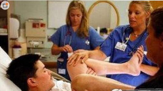男人也可以生小孩?世界上第一个怀孕的男人(图)