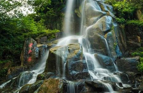 六一儿童节带孩子去哪玩,十大自然旅游景点排行