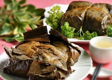 杭州旅游有哪些特色美食小吃,杭州西湖附近有哪些美食