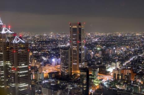 2019全球城市综合排名名单出炉,北京第九华盛顿第十