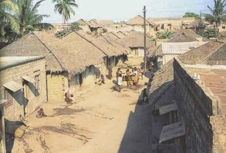 全球无电人口排行榜前十,印度是无电人口最多国家