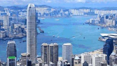 世界一线城市排名名单,中国有几个世界一线城市