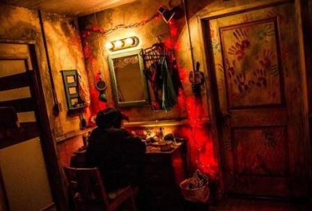 三个世界上最恐怖的鬼屋,至今无人有胆量通关