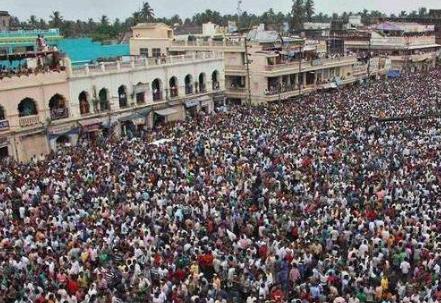 2027年印度人口将超越中国,2019最新世界人口排名