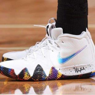 男生喜歡什么樣的籃球鞋,五大耐磨男鞋品牌排行榜