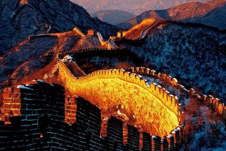 中国最好玩的5A景区排行榜前十名,这些景点你都去过哪