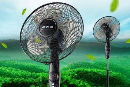 哪个牌子的电风扇质量好,十大电风扇品牌排行榜