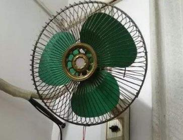 家里用的老电扇是什么牌子,十大老电扇品牌盘点