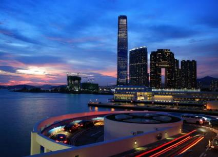中国城市综合经济竞争力排名,你在的城市能排第几