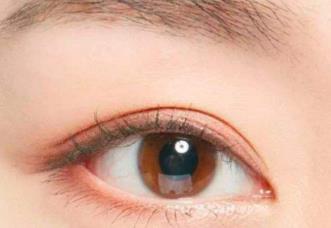 狐狸眼是最好看的眼型吗,七大眼型最好看排名
