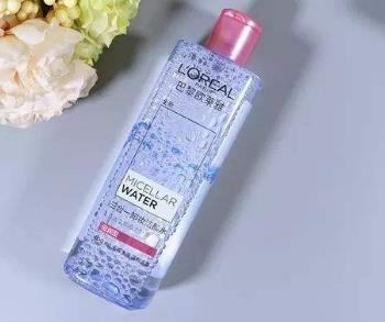 化了妆需要用卸妆水卸妆吗,十大好用的卸妆水排行榜
