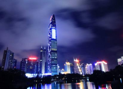 广东发展潜力最大的城市,十大广东潜力城市排名