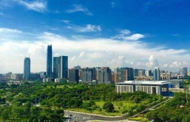 全国二线城市排名最全名单,全国二线城市排名前10强
