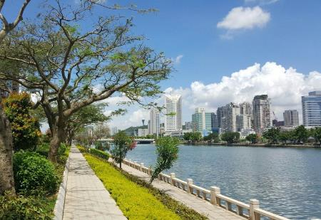 中国二线城市排名是什么,看看有没有你在的城市吧