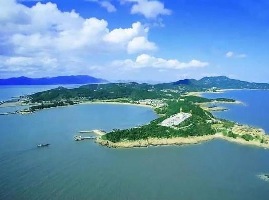 國內海邊旅游景點排行榜前十名,你喜歡哪個地方的海