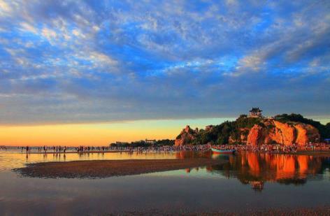 夏天国内旅游景点排行榜前十名,暑假你准备去哪玩
