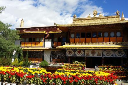 拉萨旅游必去的5A级景区,十大拉萨旅游景点排行榜