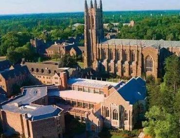 2019如何去美國上大學,最新美國大學排名前十強