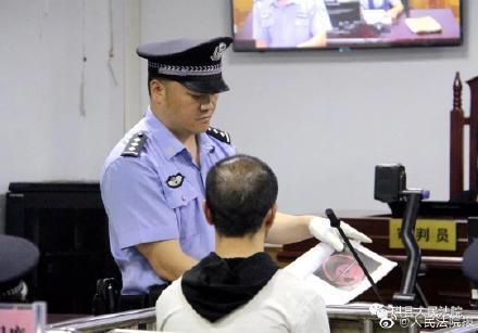 長寧地震首例涉災案件宣判,男子潛入受災戶家中盜竊