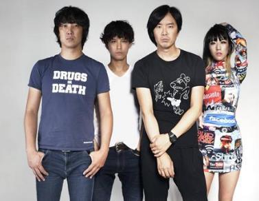 中國有哪些出名的樂隊,十大最火中國樂隊排行榜
