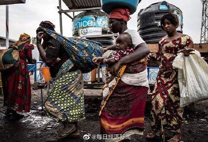 刚果埃博拉疫情为紧急事件,盘点史上十大最致命病毒