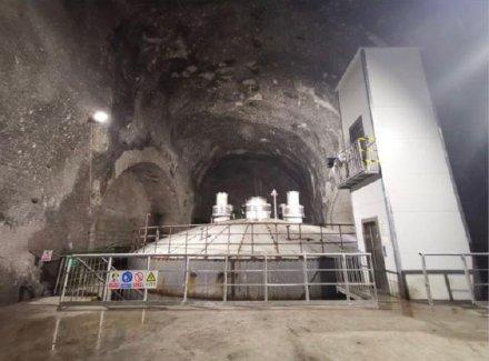 世界最深地下实验室:地下2400米实验室研究暗物质