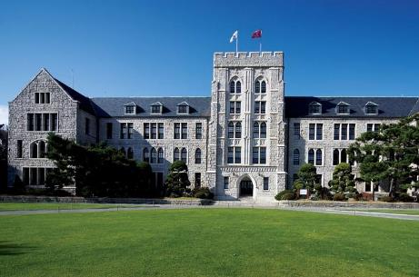 韩国留学哪所大学最好,十大最有名韩国大学排名