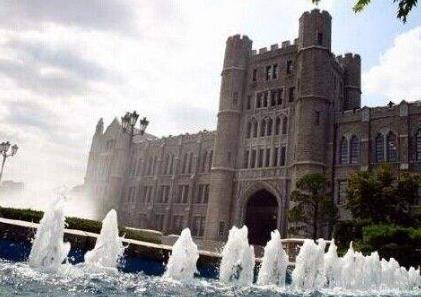 韩国最知名的大学:韩国大学工科类专业排名前十