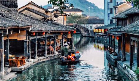 浙江有什么好玩的地方,浙江旅游必去十大景点