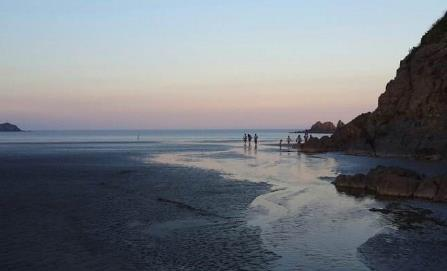 浙江有什么好玩的海边,浙江十大最美海滩排行榜