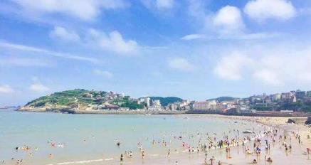 浙江哪里的海边沙滩最美,十大浙江最美海边景点排行