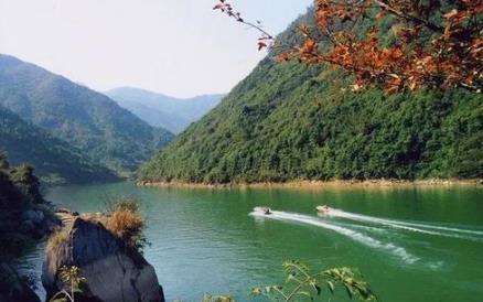 浙江二日游最佳地方,十大浙江最美自驾游线路排行