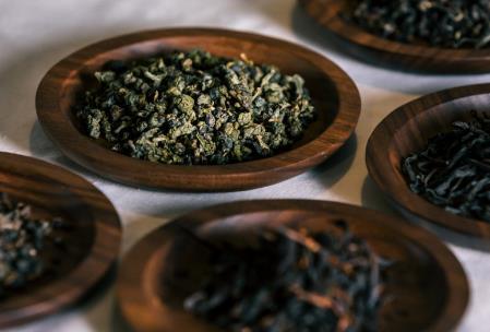 中国十大茶叶排行榜,金瓜贡茶排第一你肯定没尝过