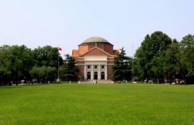 全国最有钱大学排行:清华以预算总收入297亿位列第一