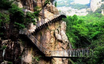 河南适合儿童玩的景点,十大河南省内亲子游景点推荐