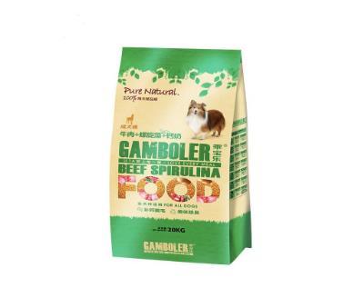 十大天然狗粮排行榜,拉布拉多狗吃什么狗粮好