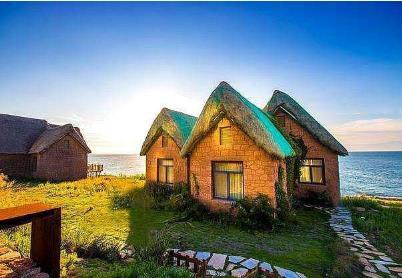 中国似仙境一样的旅游地方,中国十大最受欢迎景点