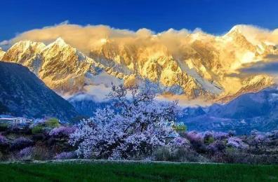 中国必去的10个地方,中国最美山水排行榜