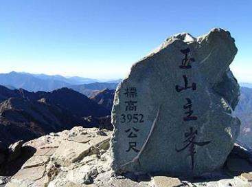 中国名山大川有哪些,中国十大名山最新排名