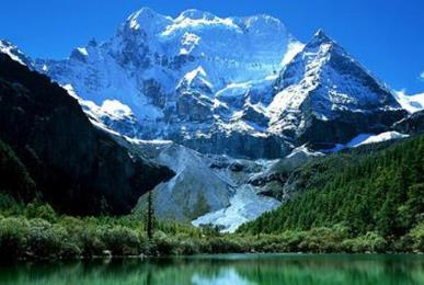 哪些中国名山景点适合旅游,中国最美的十大名山