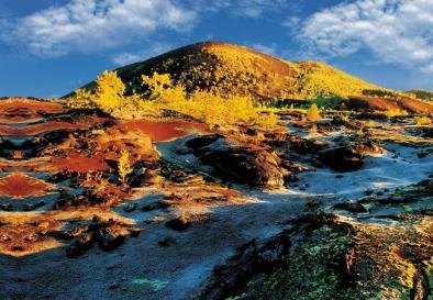 黑龙江旅游景点大全:黑龙江5a景区名单排名