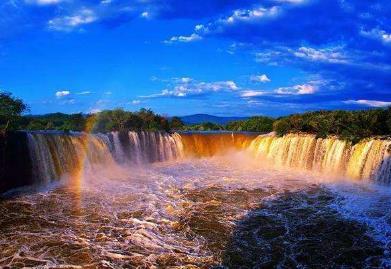 黑龙江自驾游路线:十大黑龙江三天短途旅游景点