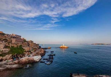 中国最大的岛屿是哪里,中国十大岛屿面积排名榜