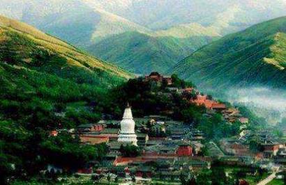 山西旅游值得去的十大景区,山西十大必去景区排行