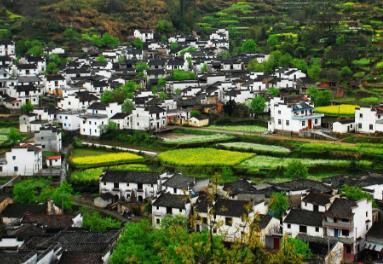 国庆节旅游去哪里好玩, 中国最火十大景区排名