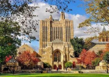 心理學哪個學校好,美國心理學專業大學排名前十強