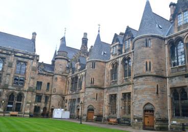 学心理学的学校有哪些,十大英国心理学专业大学排名