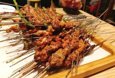 哈尔滨中央大街必吃美食小吃,十大哈尔滨中央大街美食